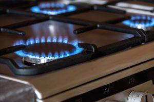 Gas Cooker Spares