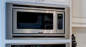Microwave repairs near me North London